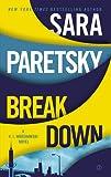 Breakdown (V.I. Warshawski Novel)