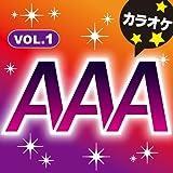 AAA カラオケ VOL..1