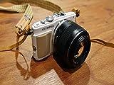 Panasonic 単焦点レンズ マイクロフォーサーズ用 ライカ DG SUMMILUX 25mm/F1.4 ASPH. ブラック H-X025 画像