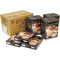 「名古屋名物」スパゲッティ・ハウス ヨコイ ヨコイのソース現在の味(4人前) 1ケース(12個)