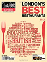 Time Out London's Best Restaurants 2011