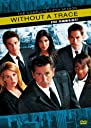 WITHOUT A TRACE / FBI 失踪者を追え! 〈フィフス シーズン〉コレクターズ ボックス DVD