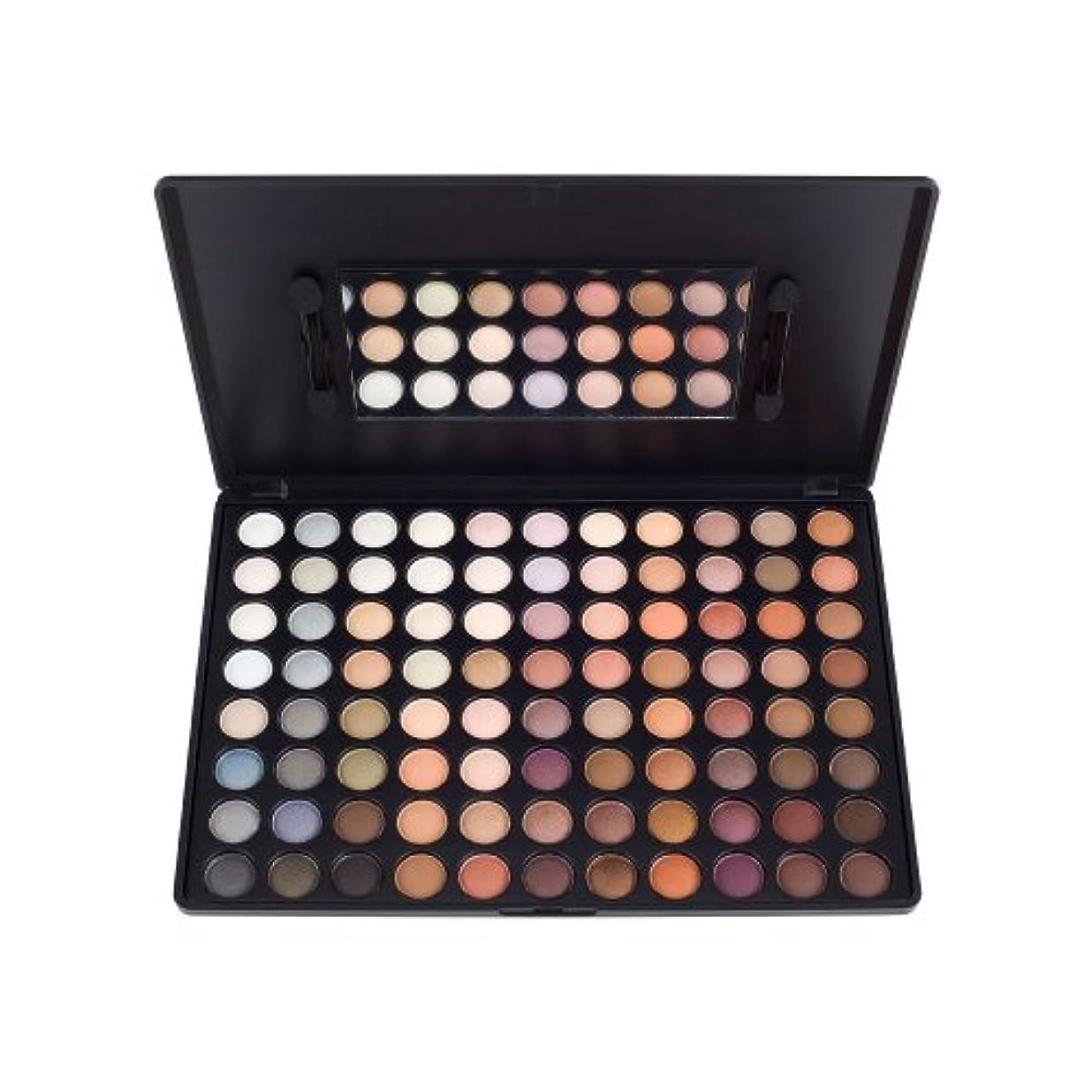 賞賛するライブ限界コースタルセンツ アイシャドウパレット 88色【ウォーム】Coastal Scents 88 Colour Eyeshadow Palette 【Warm】【CS-PL-014】