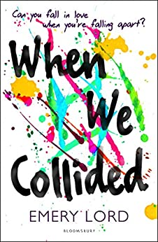 When We Collided by [Lord, Emery]