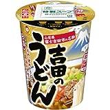 日本うまいもん吉田のうどん 101g ×12食