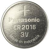 Panasonic リチウムコイン電池 CR2016 10個セット【送料込】