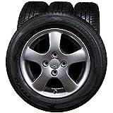 14インチ 4本セット タイヤ&ホイール TOYO (トーヨー) TRANPATH (トランパス) mpZ 175/65R14 HONDA (ホンダ) FIT (フィット) 純正 14×5.5J(+45)PCD100-4穴