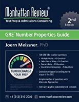 Manhattan Review GRE Number Properties Guide [2nd Edition]: Turbocharge your Prep [並行輸入品]