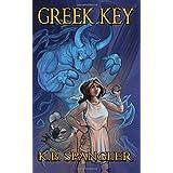 Greek Key: 1
