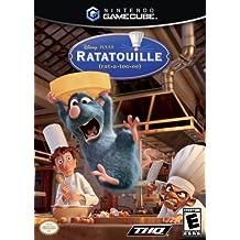 Ratatouille / Game