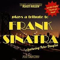 Frank Sinatra Ft P.Dou