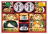 マルハニチロ 簡単便利!  惣菜バラエティギフト KBF-30K 16-0541-035