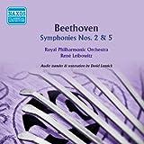 Beethoven: The Nine Symphonies, Vol. 2