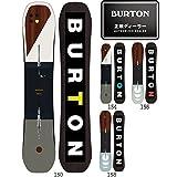 18-19 BURTON (バートン) スノーボード 板 Custom カスタム フリースタイル
