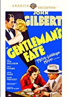 Gentleman's Fate [DVD]