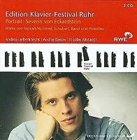 ピアノ協奏曲第25番&24番(室内楽版)、他 エッカートシュタイン~ルール・ピアノ・フェスティヴァル・エディション第13集(2CD)