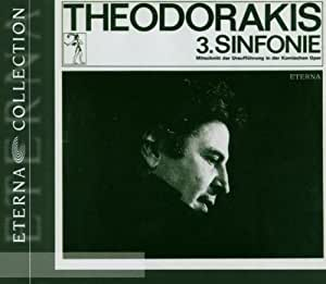 Theodorakis: Symphony No.3