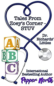 Tales From Zoey's Corner - STUV by [North, Pepper]