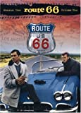 Route 66: Season 1 V.2 [DVD] [Import]