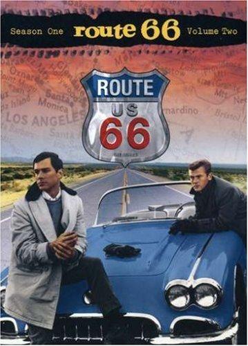 Route 66: Season 1 V.2 [DVD] [Import]