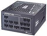 オウルテック 12年間新品交換保証 80PLUS TITANUM取得 ATX 電源 ユニット フルモジュラー Skylake対応 Seasonic PRIME Ultraシリーズ 650W