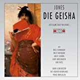 JONES/ DIE GEISHA