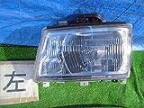 三菱ふそう 純正 キャンター 《 FB70AB 》 左ヘッドライト P80200-17019832
