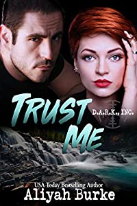 Trust Me (D.A.R.K. Cover, INC Book 2) (English Edition)