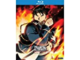 鋼の錬金術師 FULLMETAL ALCHEMIST パート2 BOX (14話〜26話収録) [Blu-ray] 北米版 日本語音声可