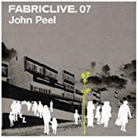 Fabriclive. 07 by Various Artists (2002-12-17)