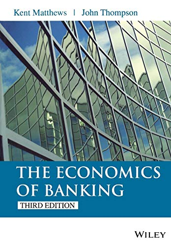 Download The Economics of Banking 1118639200