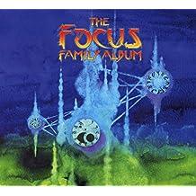 The Focus Family Album (2CD)