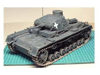 ドイツ 3号戦車 B型 1/35レジンフルキット  German  Pz.Kpfw.Ⅲ Ausf B  1/35  Resin cast   Full kit