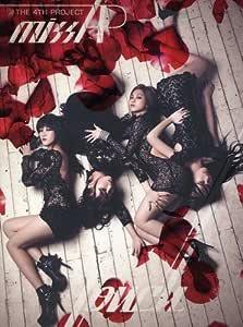 miss A / Touch(mini album)