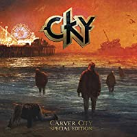 Carver City (Spec)