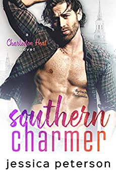 Southern Charmer by [Peterson, Jessica]
