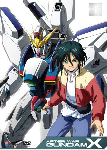 After War Gundam X Collection 1 [DVD] [Import]