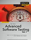 Advanced Software Testing - Vol. 1, 2nd Edition: Guide to the ISTQB Advanced Certification as an Advanced Test Analyst