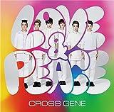 Love & Peace/sHi-tai!