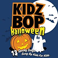 Halloween by Kidz Bop Kids (2004-08-24)