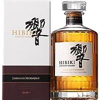 サントリー ウイスキー 響 JAPANESE HARMONY カートン付き