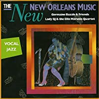 The New, New Orleans Music: Vocal Jazz [Analog]