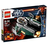 レゴ (LEGO) スター?ウォーズ アナキンのジェダイ?インターセプター(TM) 9494