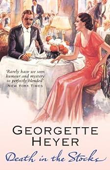 Death in the Stocks by [Heyer, Georgette]