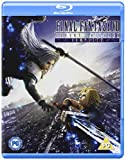 Final Fantasy VII: Advent Children [Blu-ray] [Import anglais]