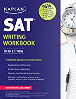 Kaplan SAT Writing Workbook