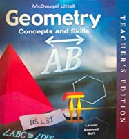Geometry Concepts and Skills - Teacher's Edition