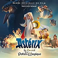 Asterix: The Secret Of The Magic Potion (Original Soundtrack)