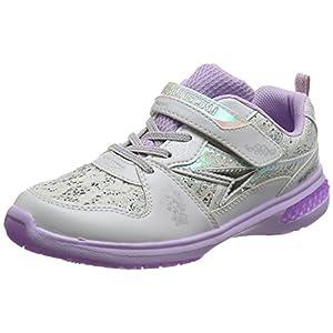 [シュンソク] 運動靴 レモンパイ CD FIT(シンデレラ フィット) LEJ 4100 19cm~24.5cm D