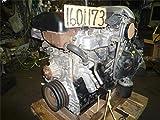 日産UD 純正 コンドル 《 BKR71E 》 エンジン P91400-16011683